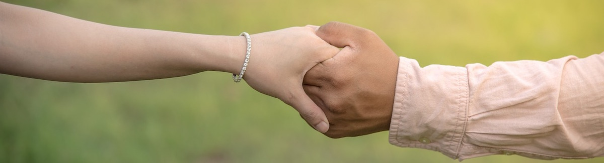 partnerství